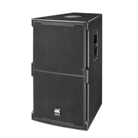 Speakers Professional Active Multimedia Amplified Speaker System