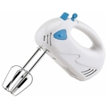 Lowr Price 3.4usd 150W 7 Speeds Electric Hand Mixer Egg Mixer