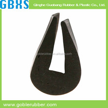 Rubber Seal protect door with good performance