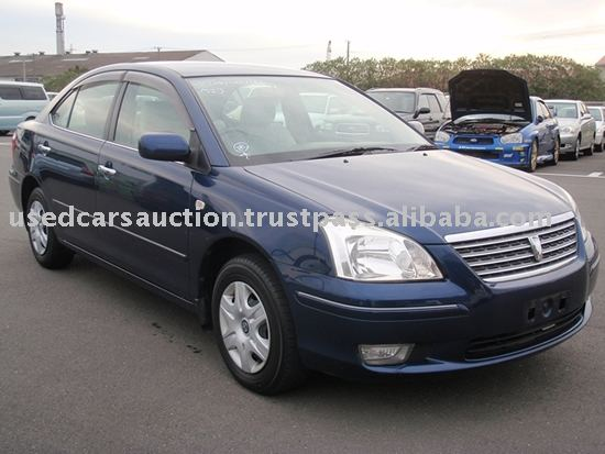 Used Toyota Premio car