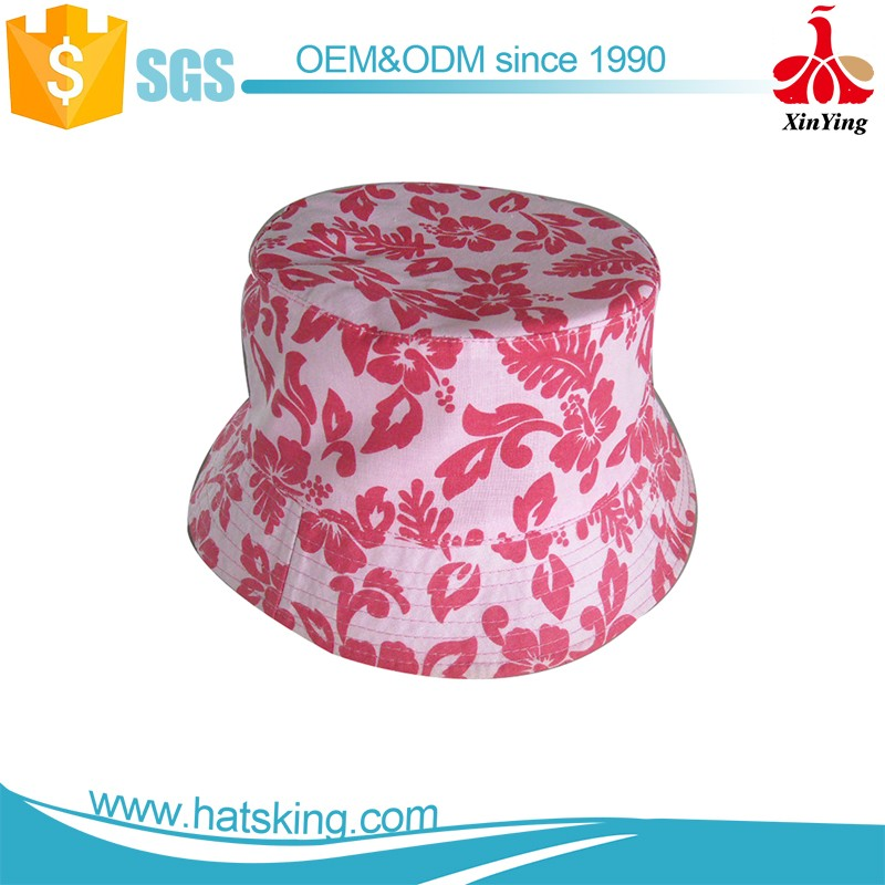 Blank Plain Custom Tie Dyed Bucket Hat Wholesale