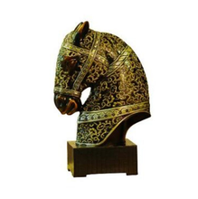 China Manufacturer Wholesale War Horse Figurine