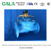 China OEM manufacture precision GALA On-off 1360 Solenoid Control Valve for oil