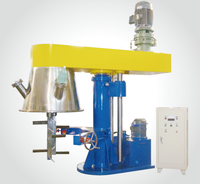 DLH soap making machine