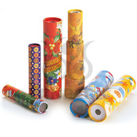 Custom Wholesale Paper Kaleidoscope