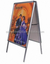 Cheap retail store display of sale promotion stand