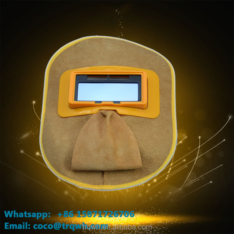 China oem military helmets portable solar auto darkening welding helmet mask