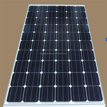 Powerful Energy Saving Solar Cell Panel Module Made In China