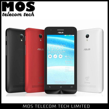 ZC451CG TFT 4.5 inches Touch Screen 854x480 pixels ASUS Zenfone C Dual SIM 1GB/8GB 4G LTE Android OS Mobile Smart Phone