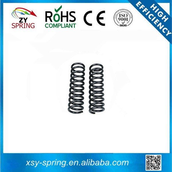 Welcome to customize 1.5mm car seat compression spring for high quality and high performance