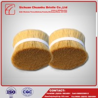 Alibaba China supplier natural bristle brush animals made of natural bristle
