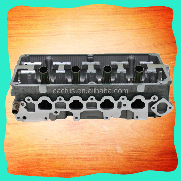 Auto Engine Parts MD344154 Applied for Mitsubishi 4G18 Cylinder Head