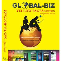 Global Biz Yellow Pages