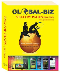 Global-Biz Yellow Pages