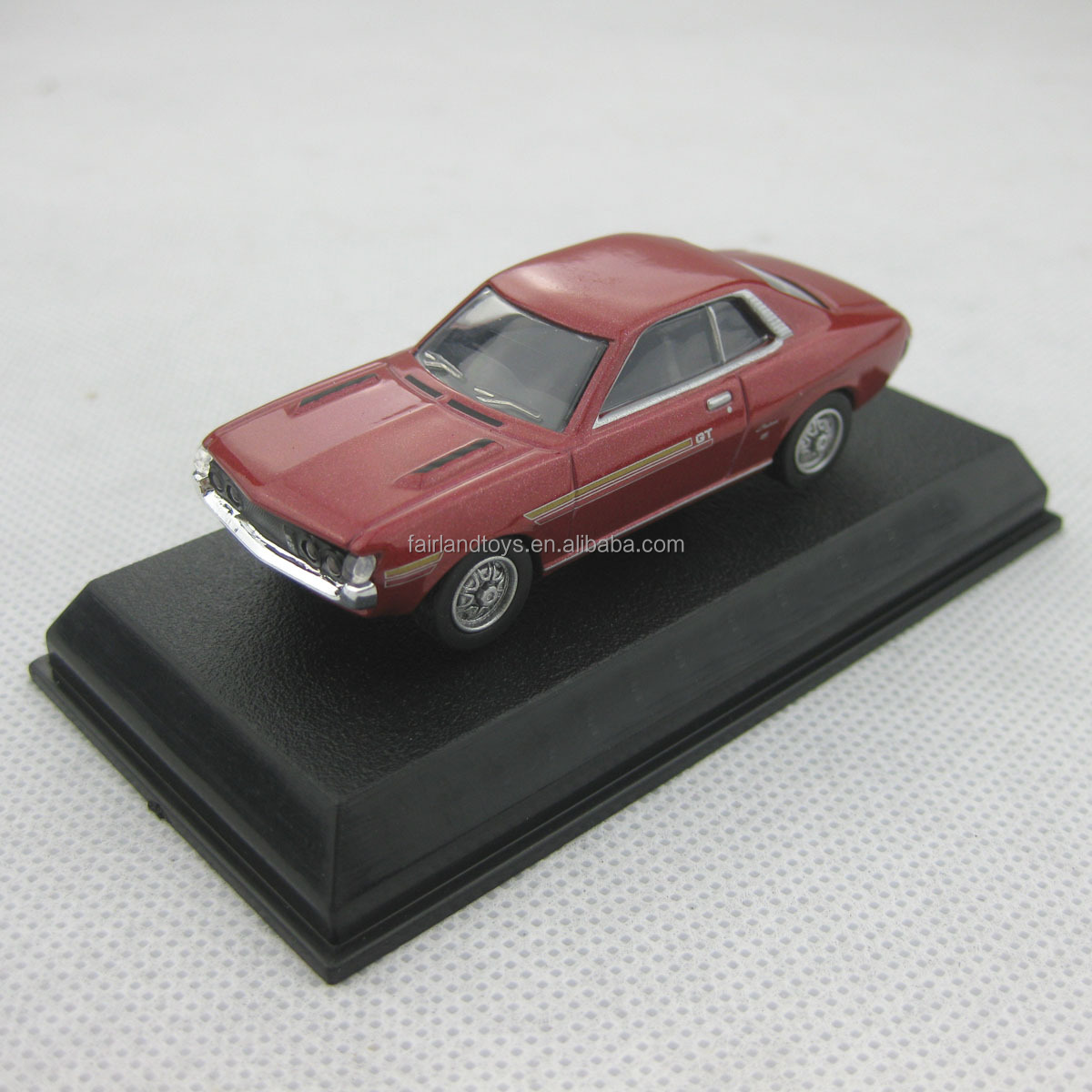 1:64 OEM diecast vehicle,custom made metal car
