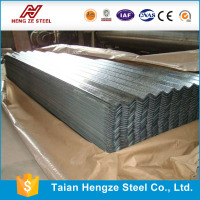 house roof model/galvanized sheet metal roofing/clay roof tile