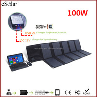 100W transparent solar panel from solar panel manufacturers in china with low solar panel price list