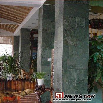 Green Slate Wall TilesGreen Pillar Buy