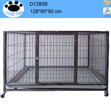 Sale dog food dog grooming crates dog cage.