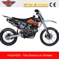 250cc dirt bike motorcycle(DB609)
