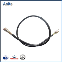 Wholesale Price Motorcycle Tachometer Cable For HONDA CGL125