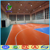 PPHot Sale Popular High quality modular tile Suspended Outdoor PP Interlocking Sports floor tiles Basketball Flooring