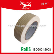 high bond heat resistant paper tape for paint protective cutting/jumbo roll