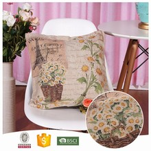 High Quality 10 Years Experience Flower cushion dinner lap tray