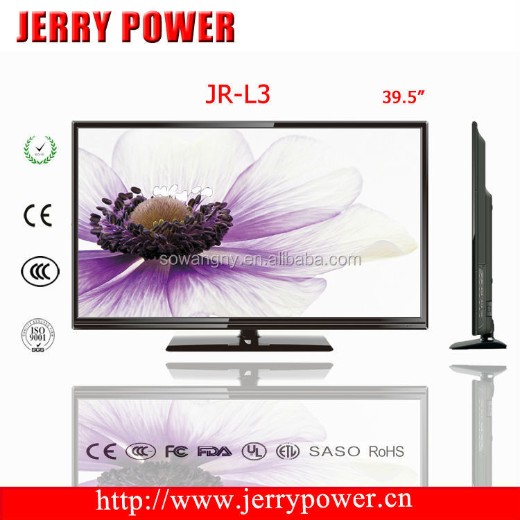 used electronics china lcd tv price 3d led tv