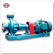 Hengbiao RY series natural cooling simple structure self-priming centrifugal boilers heating transfer fuel oil pump