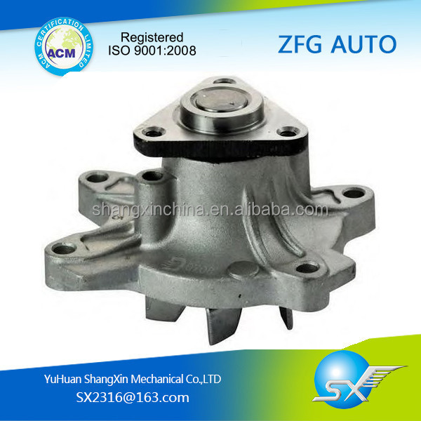 Engine Water Pump-New Water Pump For Toyota YARIS OE 16100-29155 16100-29196 16100-29156 16100-29195