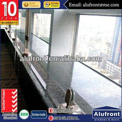 High quality Stainless Steel Railing / Handrail