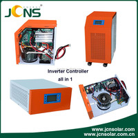 dc to ac 5000w CE solar power inverter on grid, solar panel inverter for home systems