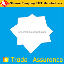 Wholesale ptfe clear plastic board sheet