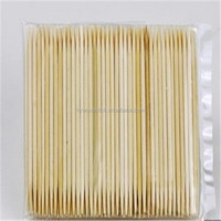 Mint Or Cinnamon Flavor Wood Toothpick Wholesale