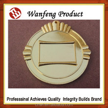 Promotional Custom Made Metal Badge,Cheap Button Badge With Safety Pin