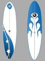 Excellent longboard surfboard for sale/China professional manufacturer