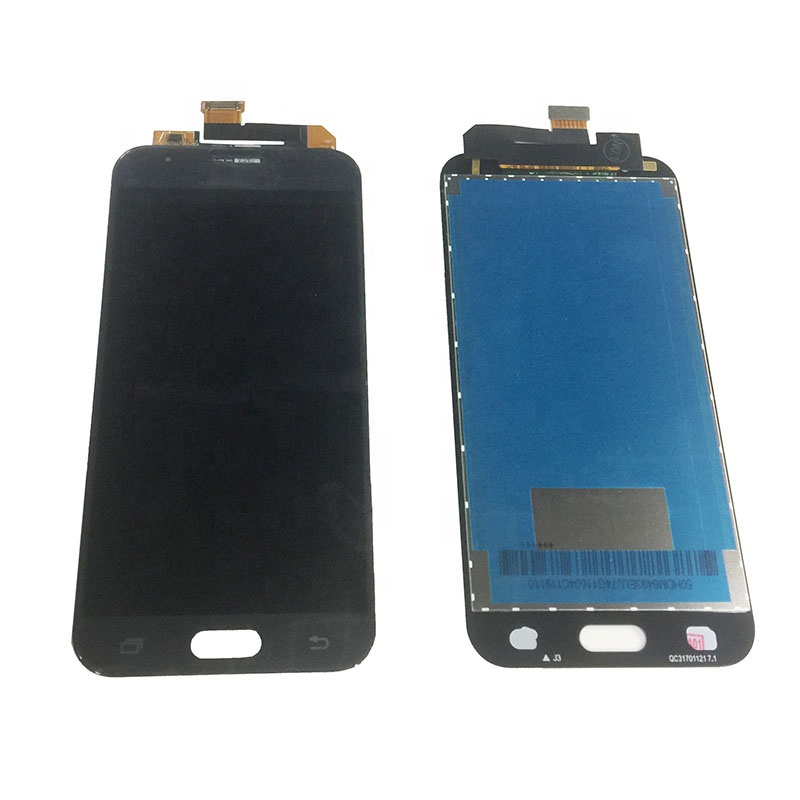 Mobile phone LCD Touch Screen Digitizer  For Samsung J3 Prime Emerge  J327T J327A