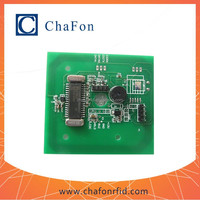 good quality and low price rfid reader writer module with RS232 /TTL interface optional
