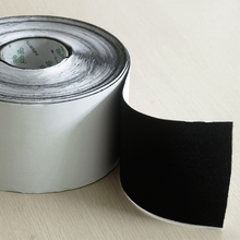 Reusable Double Sided Sticky PU Gel for Leather Case Sticky Pad No Residue Adhesive Tape