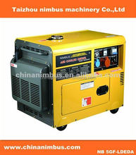 made in china semi-automatic Diesel Generators suzuki electric generator
