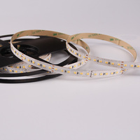 Long life span IP33 3014 SMD LED dmx Warm white and pure white led strip