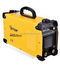 portable welding machine price with good performance 250a