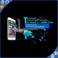 tempered glass screen protector for iphone 4s 5 5S 6 6 plus