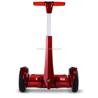 Hot Sale !! Best Christmas Gift! 2 Wheels Self balancing Scooter with LED Light High Quality Battery