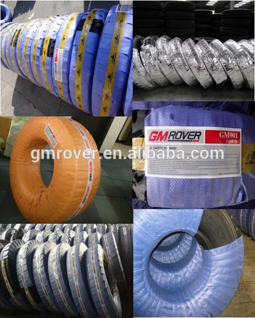 alibaba tires 225/70R19.5 tires for heavy duty trucks