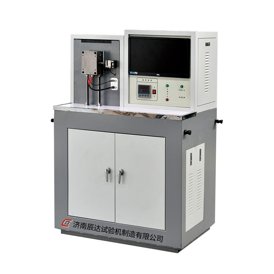 MRH-3 High-Speed Ring Block Wear Tester+<strong>Engine</strong> oil testing Equipment