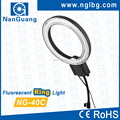 NanGuang NG-40C Ring photo light ring fluorecent light for portrait stilllife