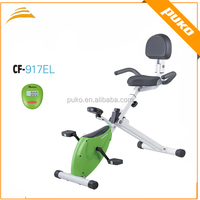 sports and health equipment with flywheel magnetic exercise bike as seen on TV
