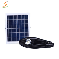 Hot Sale Intelligence Solar Energy Street